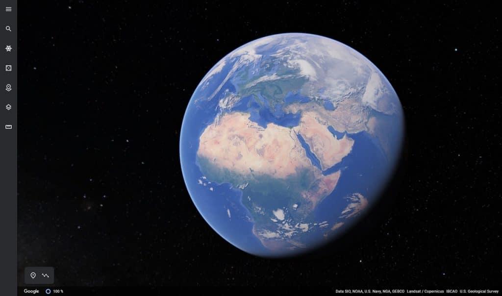 Comment ouvrir un fichier KMZ avec Google Earth ?