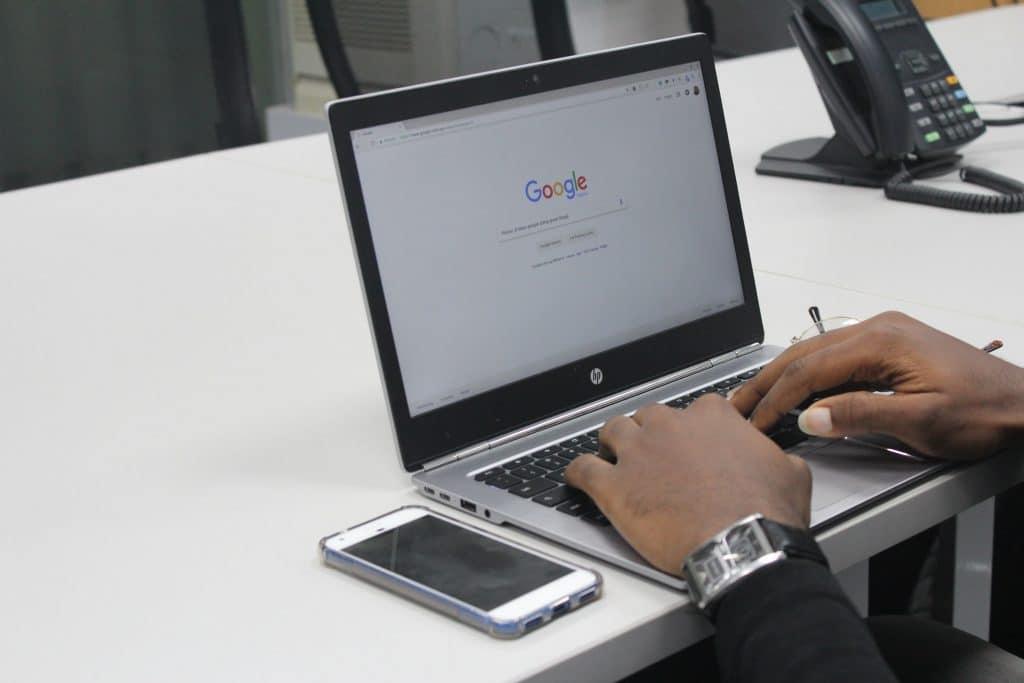 Pourquoi utiliser Google Docs ?