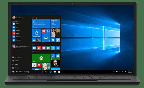 Comment réparer le code d'erreur 0x80072F8F dans Windows 10 ?