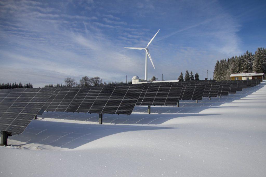 Comment investir dans les énergies renouvelables ?