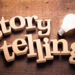 Raconter l'histoire de votre startup avec le storytelling