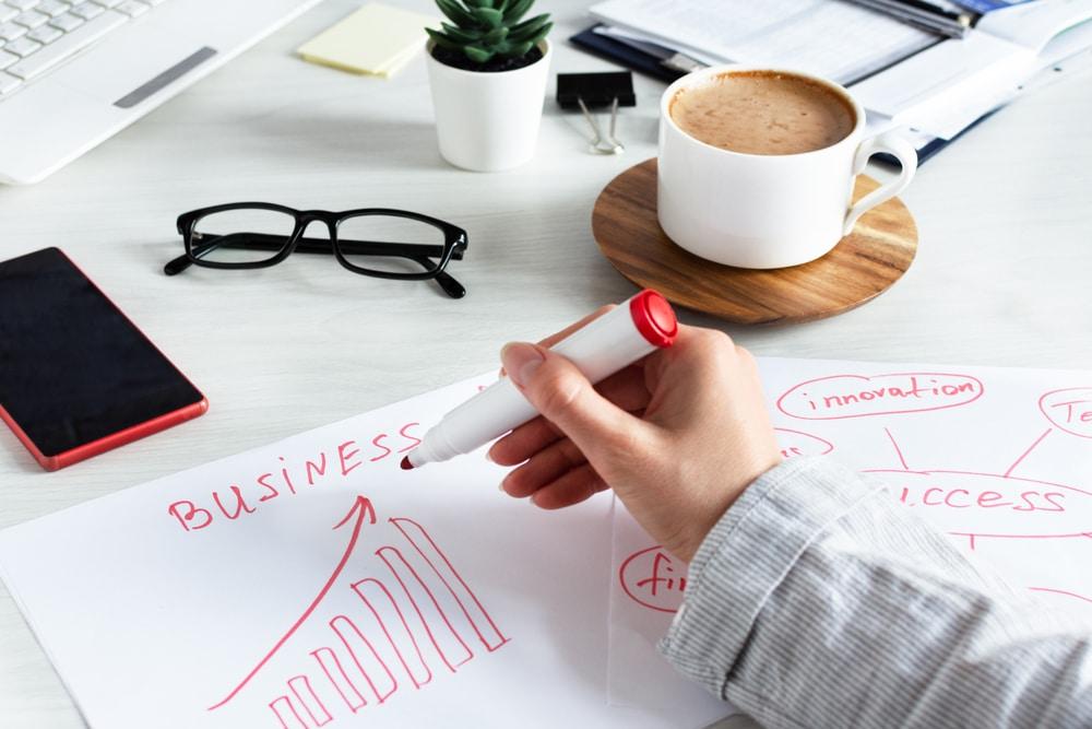 La conception d'un business plan efficace pour une startup