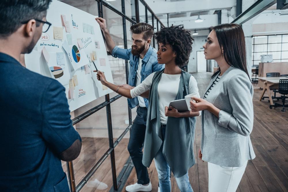 En quoi consiste le business plan?