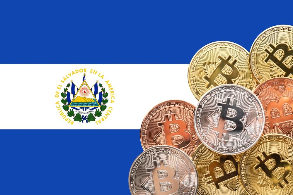 Bitcoin, une monnaie légale au Salvador